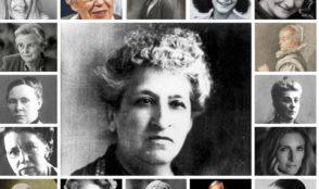 Internationale Vrouwendag, inspirerende vrouwen van boven de 60